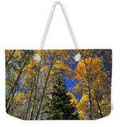 Idaho Autumn Colours Weekender Tote Bag