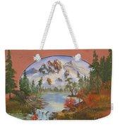 Idaho Weekender Tote Bag