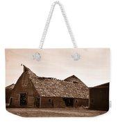 Idaho Falls - Vintage Barn Weekender Tote Bag