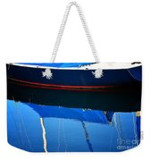 Idle Waters Weekender Tote Bag