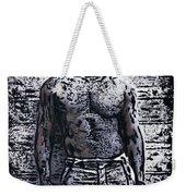 Idris Elba Weekender Tote Bag