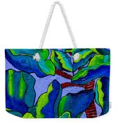 If Dragons Were Plants Weekender Tote Bag