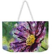 If Flowers Could Talk 04 Weekender Tote Bag
