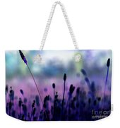 If I Had A Purple Crayon ... Weekender Tote Bag