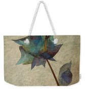 If I Would Be A Flower Weekender Tote Bag