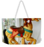 If Wishes Were Horses Weekender Tote Bag