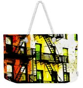 If You Can Make It There Weekender Tote Bag