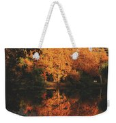 If You'd Just Stay Weekender Tote Bag