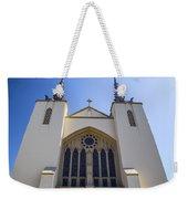 Iglesia 2 Weekender Tote Bag