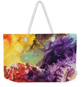 Ignition 2 Weekender Tote Bag