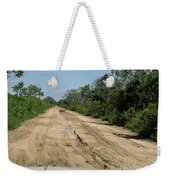 IImages From The Pantanal Weekender Tote Bag