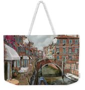 Il Fosso Ombroso Weekender Tote Bag