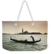 Il Veneziano Weekender Tote Bag