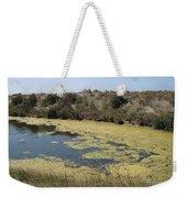Ile De Re - Marshes Weekender Tote Bag