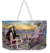 I'll Have One Of Those Drinks Weekender Tote Bag