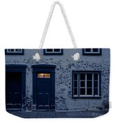 I'll Leave The Light On For You Weekender Tote Bag by Edward Fielding