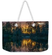 I'll See You On The Other Side  Weekender Tote Bag