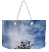 I'll Still Be Standing Here Weekender Tote Bag