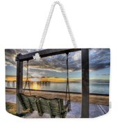 I'll Swing To That Weekender Tote Bag