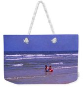 I'll Watch Over You Weekender Tote Bag