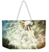 Illuminated Wishes Weekender Tote Bag