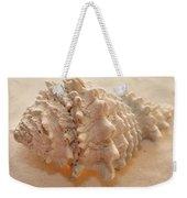 Illumination Series Sea Shells 11 Weekender Tote Bag