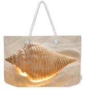 Illumination Series Sea Shells 8 Weekender Tote Bag