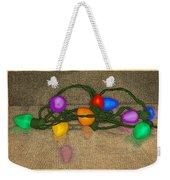 Illumination Variation #3 Weekender Tote Bag