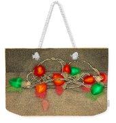 Illumination Variation #4 Weekender Tote Bag
