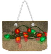 Illumination Variation #5 Weekender Tote Bag