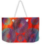 Illusions Weekender Tote Bag