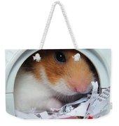 I'm Keeping My Eye On You Weekender Tote Bag