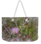 I'm Light As A Feather Weekender Tote Bag