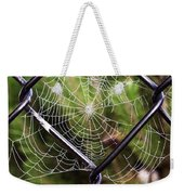 I'm Waiting Weekender Tote Bag