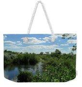 Images Of The Pantanal Weekender Tote Bag