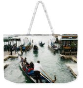 Images Of Venice 10 Weekender Tote Bag