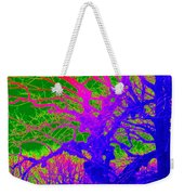 Imaginary Forest Number Two Weekender Tote Bag