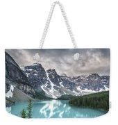 Imaginary Waters Weekender Tote Bag