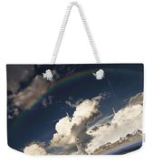 Imaginative Environment With Large Weekender Tote Bag
