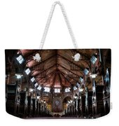 Immaculate Conception Church Weekender Tote Bag