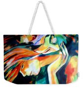 Immortal Love Weekender Tote Bag