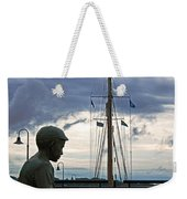 Immortalized Weekender Tote Bag