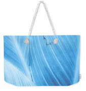 Imperfection Blue Version Weekender Tote Bag