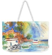 Imperia In Italy 02 Weekender Tote Bag
