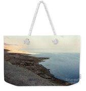 Impressionist Of The Dead Sea Weekender Tote Bag
