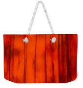 Impressionistic Autumn 4 Weekender Tote Bag