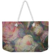 Impressionistic Spring Bouquet Weekender Tote Bag