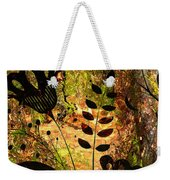 Impressions - Forest - Flowers Weekender Tote Bag