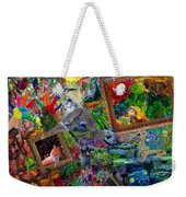 Impressions Weekender Tote Bag