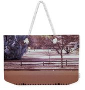 In A Different Light Weekender Tote Bag